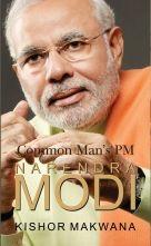 Modi : Comman Man'S PM (PB)