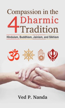 Compassion in the Four Dharmic Traditions