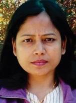 Annita Ranjan
