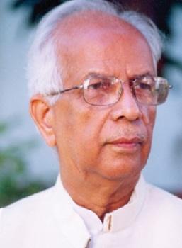 Keshari Nath Triipathi