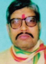 Amirinath Jha 'Amar'