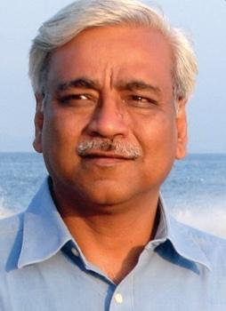 Ashwini Bhatnagar