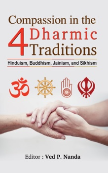 Compassion in the 4 Dharmic Traditions
