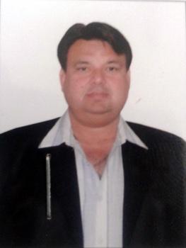 Sudhir Kumar Mishra