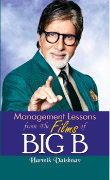 Management Lesson from the Films of Big B