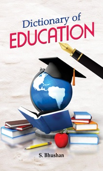 Dictionary of Education