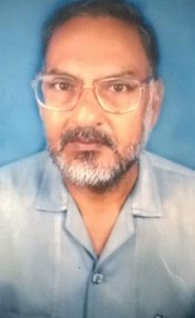 S. Bhushan