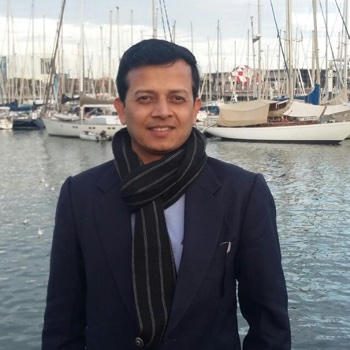Partha Sarthi Sen Sharma