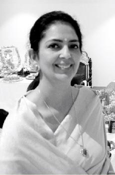 Priya S. Tandon