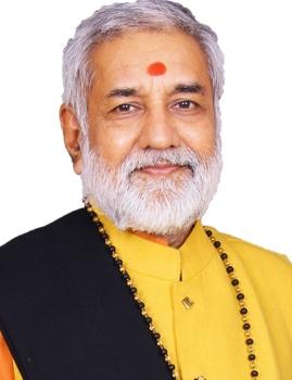 Pt. Vijay Shankar Mehta