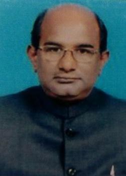 Ishwar Sharan Vishwakarma