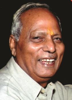 Acharya Mayaram 'Patang'