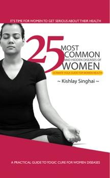 25 Most Common and Hidden Diseases of Women