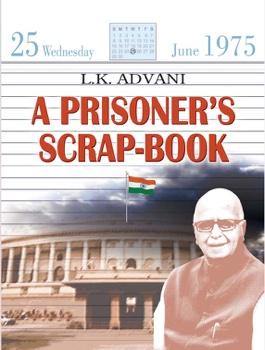A Prisoner's Scrap-Book