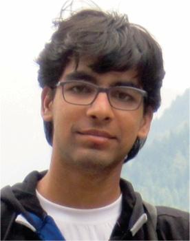 Nihar Vyas