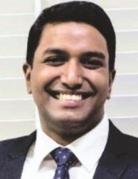 G.S. Naveen Kumar