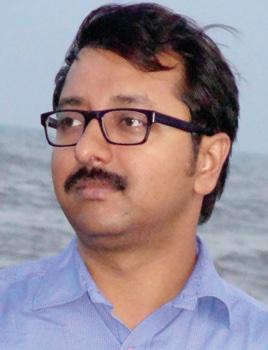 Ashutosh Partheshwar