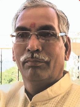 Baldev Bhai Sharma