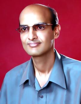 Mahesh Dutt Sharma