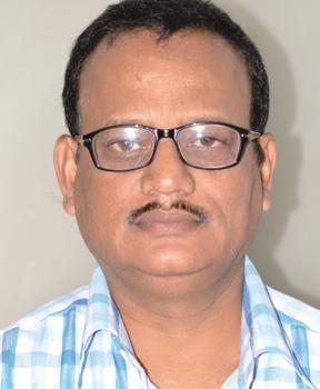 Anuj Kumar Sinha