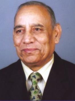 D.N. Tewari