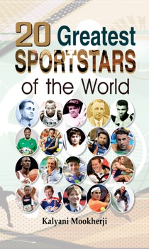 20 Greatest Sportstars Of The World