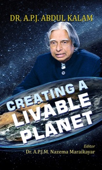 Creating A Livable Planet