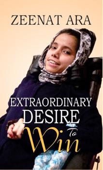Extraordinary Desire To Win