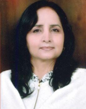 Meena Arora