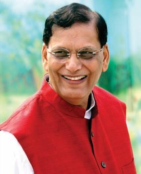 Ed. Dr. Bindeshwar Pathak