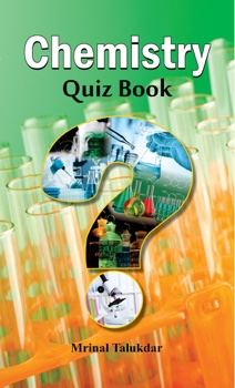 Chemistry Quiz Book