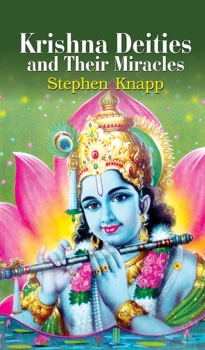 Krishna Deities And Their Miracles