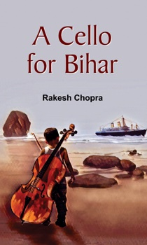 A Cello For Bihar