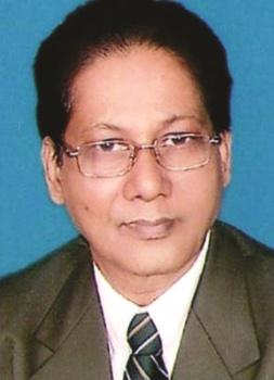 N.C. Sinha