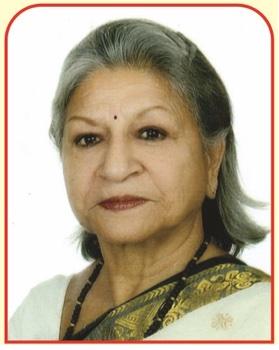 Indira Mohan