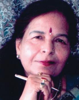 Dr. Shanti Jain