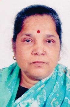 Smt. Pramila Gupta