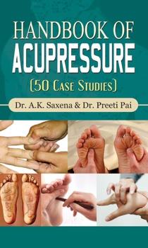 Handbook of Acupressure