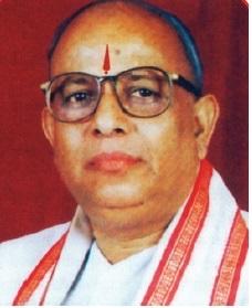 Acharya Sohanlal Ramrang