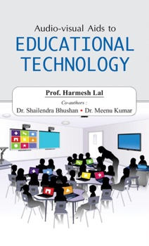 Audio-Visual Aids to Educational Technology