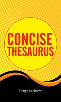 Concise Thesaurus
