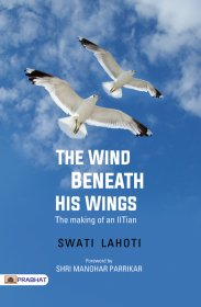 The Wind Beneath His Wings (PB)