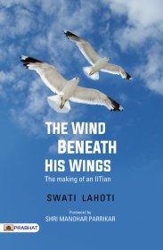The Wind Beneath His Wings (PB)