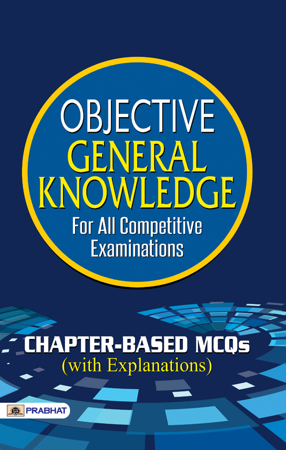 Objective General Knowledge (PB)