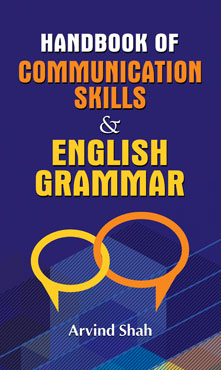 Handbook Of Communication Skills & English Grammar