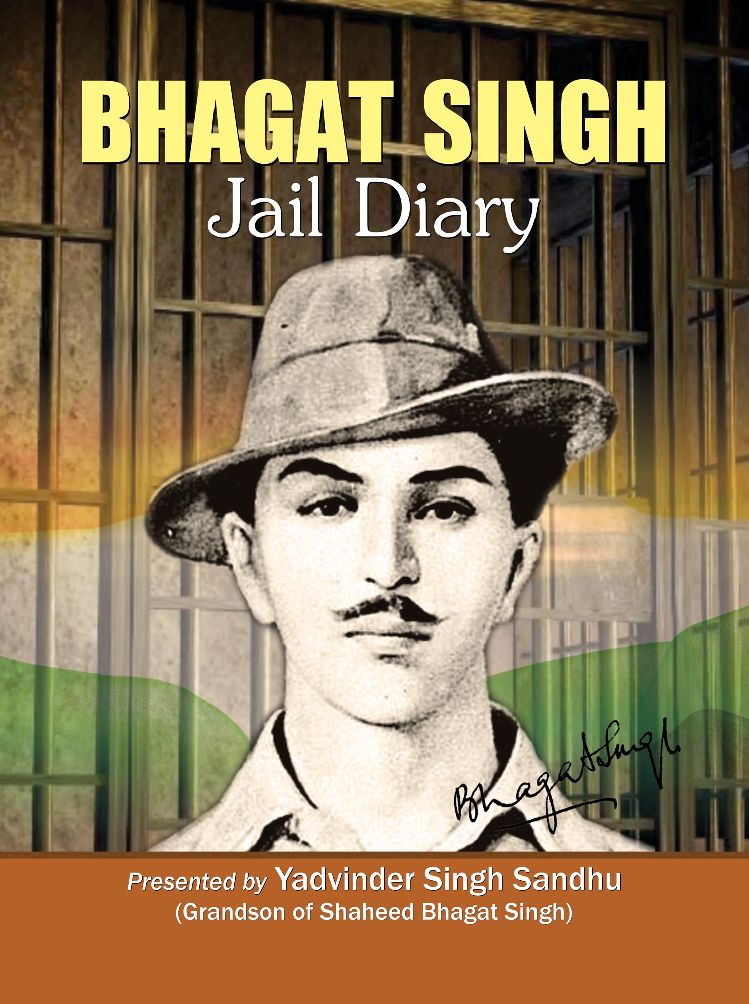 Bhagat Singh Jail Diary (English)