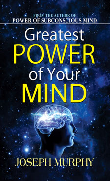Greatest Power of Your Mind