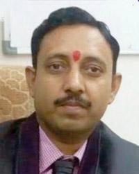 Mahesh Chandra Kaushik
