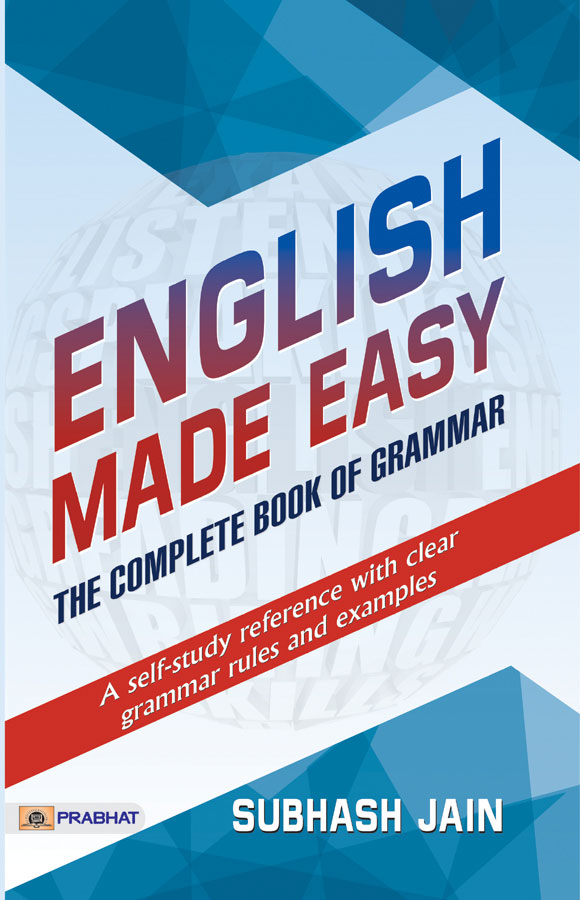 English Made Easy (Paperback)