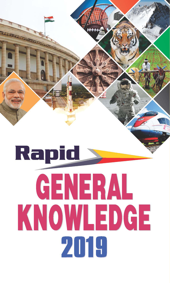 Rapid General Knowledge 2019